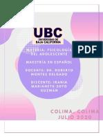 Programa psicoedutivo (EMABARAZO).