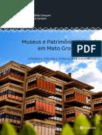 Museus e Patrimônio Cultural em MS