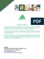 CATALOGO ASPEM 2016