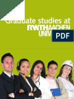 Germany aachen university
