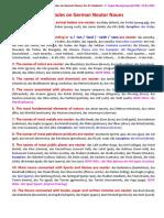 05. Rules on Neutor Nouns