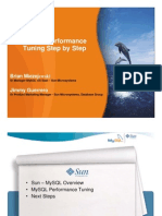 MySQL-performance-tuning-step-by-step