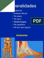 Pie-Generalidades_ Radiologia