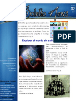 Solalto News Edición 2