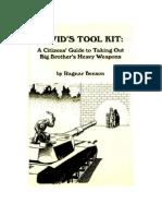 Davids Tool Kit