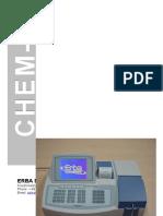 Chem 7 user manual r