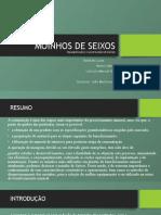 MOINHO DE SEIXOS