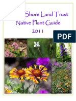 2011 LSLT Native Plant Guide