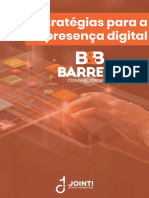 Estratégia Digital Barreto Contabilidade