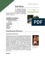 Ernst-Barlach-Haus – Wikipedia