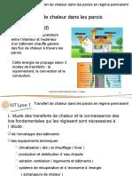 Cours-TD5-Transferts dans les parois