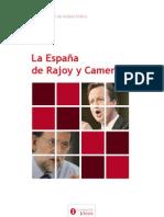 La Espana de Cameron y Rajoy