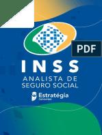 E Book Analista Do Seguro Social INSS 1