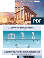 U2-Clase 1 PPT N°1 La antigua Grecia