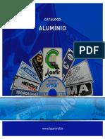 Fazan Etiquetas Aluminio