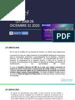 Ley de Turismo (1)