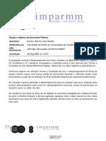 Livro Completo Noção e Objecto Da Economia Política