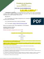 Decreto 3665_2000 Produtos Controlados Exército