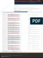 Расписание занятий группы ММ(б) - 91  Тихоокеанский государственный университет