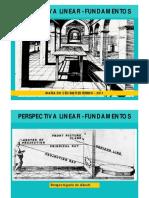 3 - Perspectiva Linear -Fundamentos