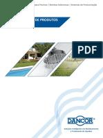 Catalogo Dancor (2015)