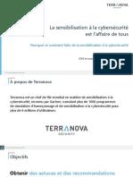La Sensibilisation a La Cybersecurite Est Laffaire de Tous 284