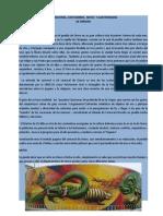 TRADICIONES,  MITOS DE ORURO
