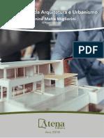 E Book O Essencial Da Arquitetura e Urbanismo
