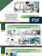 Medios Diagnosticos Seminario