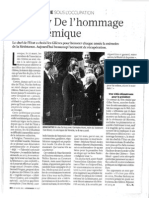 Article de l'Express