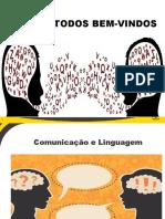 Comunicação e linguagem modulo 3