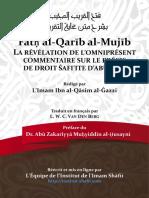 Institut Shafi'i - Fath al-Qarib al-Mujib