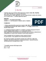 exercícios de preposições italianas para docentes imprimir e cortar