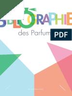 Bibliographie Des Parfums-compressé