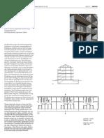 Residential Complex Potsdam