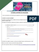 Tutorial Sistema Avaliação de Resumos ERS2021
