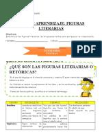 GUÍA FIGURAS LITERARIAS