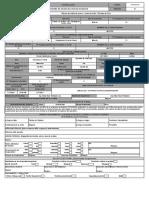 17 jul Informe de Investigación Filtro Prensa