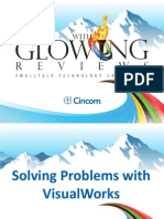 Solving With Cincom VisualWorks