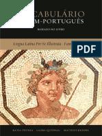 vocabulário latim português