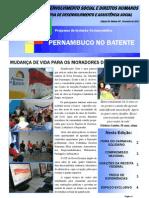 Boletim Informativo Fevereiro 2011