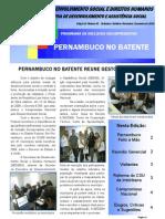 Boletim Informativo Set Out Nov Dez