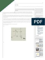 ELECTRONICA FACIL_ Compuertas Logicas (Con Transistores)