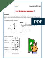 Razones-Trigonométricas-de-Ángulos-Agudos-para-Quinto-de-Secundaria