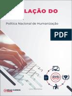16556895 Politica Nacional de Humanizacao