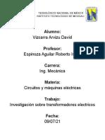 Inv.Transformadores.Electricos
