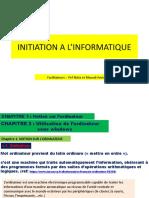 Initiation a l'Informatique2