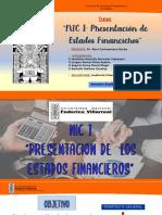 Nic 1 Auditoria Financiero