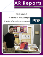 421 Outsource Giclee Printing