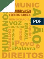 cartilha Comunicação e Direitos Humanos (1)